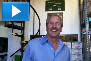 All About Produce = The Berry Man Inc, San Luis Obispo | By 805 Productions Santa Barbara