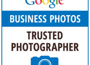 Find your qualified Google Trusted Photographer at 805 Productions.