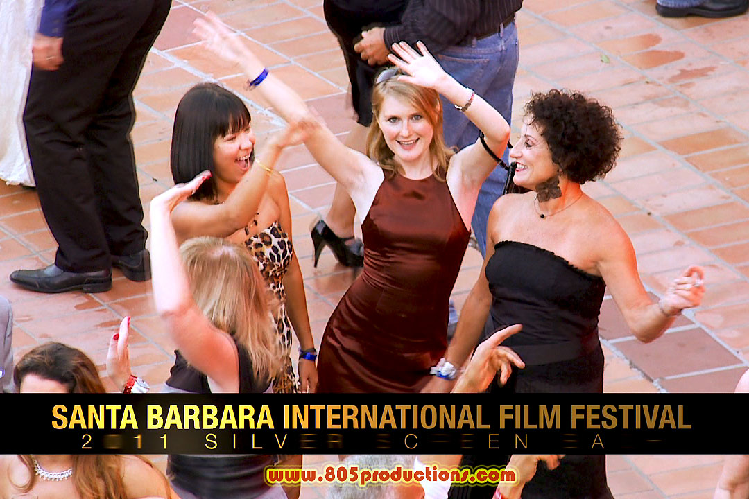 Santa Barbara International Film Festival | Silver Bash - HD film