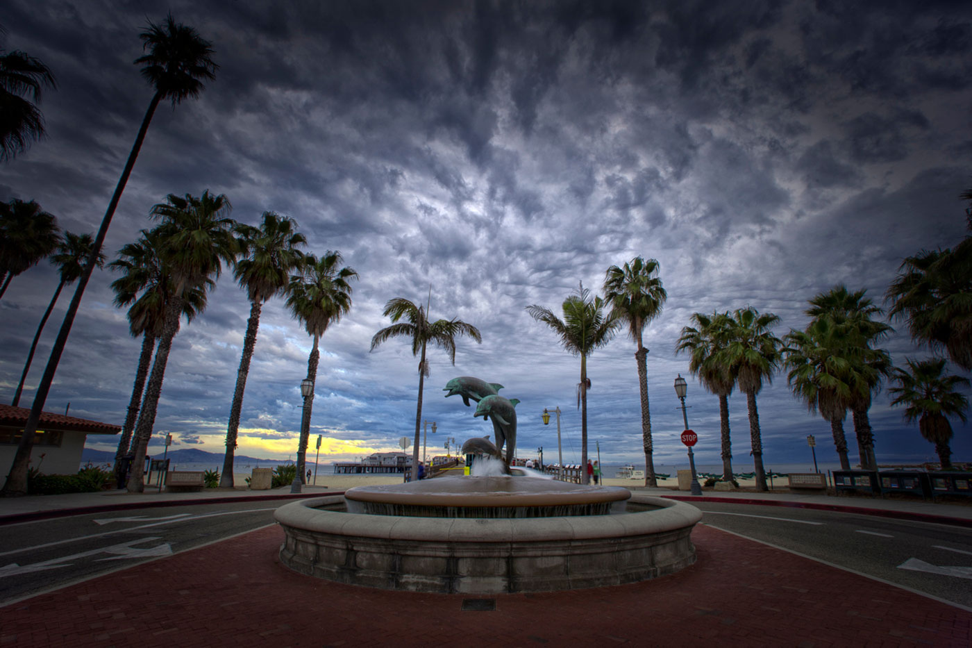 805 Productions Landscape photography -  Photo Yvan Morin - Santa Barbara California