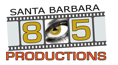 805 Productions logo