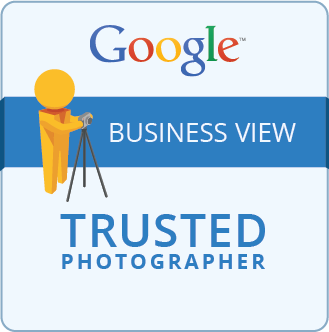 Google Teamed Up with 805 Productions to bring life to Businesses in Santa Barbara California and Paris France. Try the Virtual Tour Experience today!