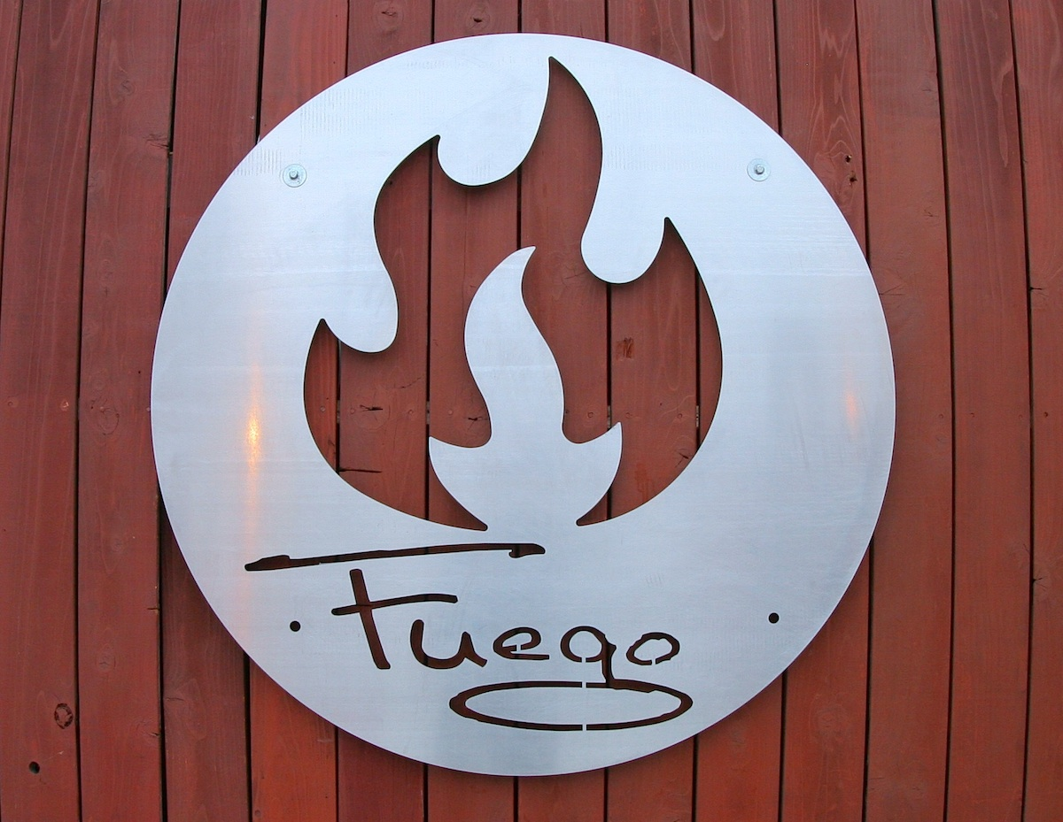FUEGO night club in Ventura. Watch it with Google Business photos.