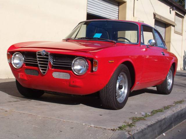 A & A Import Services Specialist Ferrari Fiat Alfa Romeo in Santa Barbara