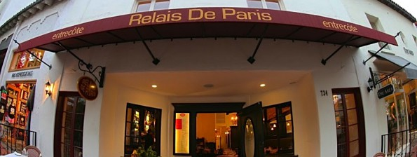 Google see inside Relais de Paris Santa Barbara 805 productions certified google photographer
