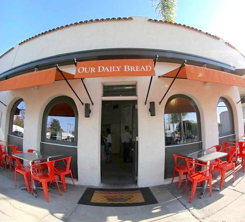 805 Productions, provider of Google Virtual Tours in Santa Barbara and Beyond.