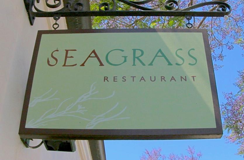 SeaGrass' Google tour.
