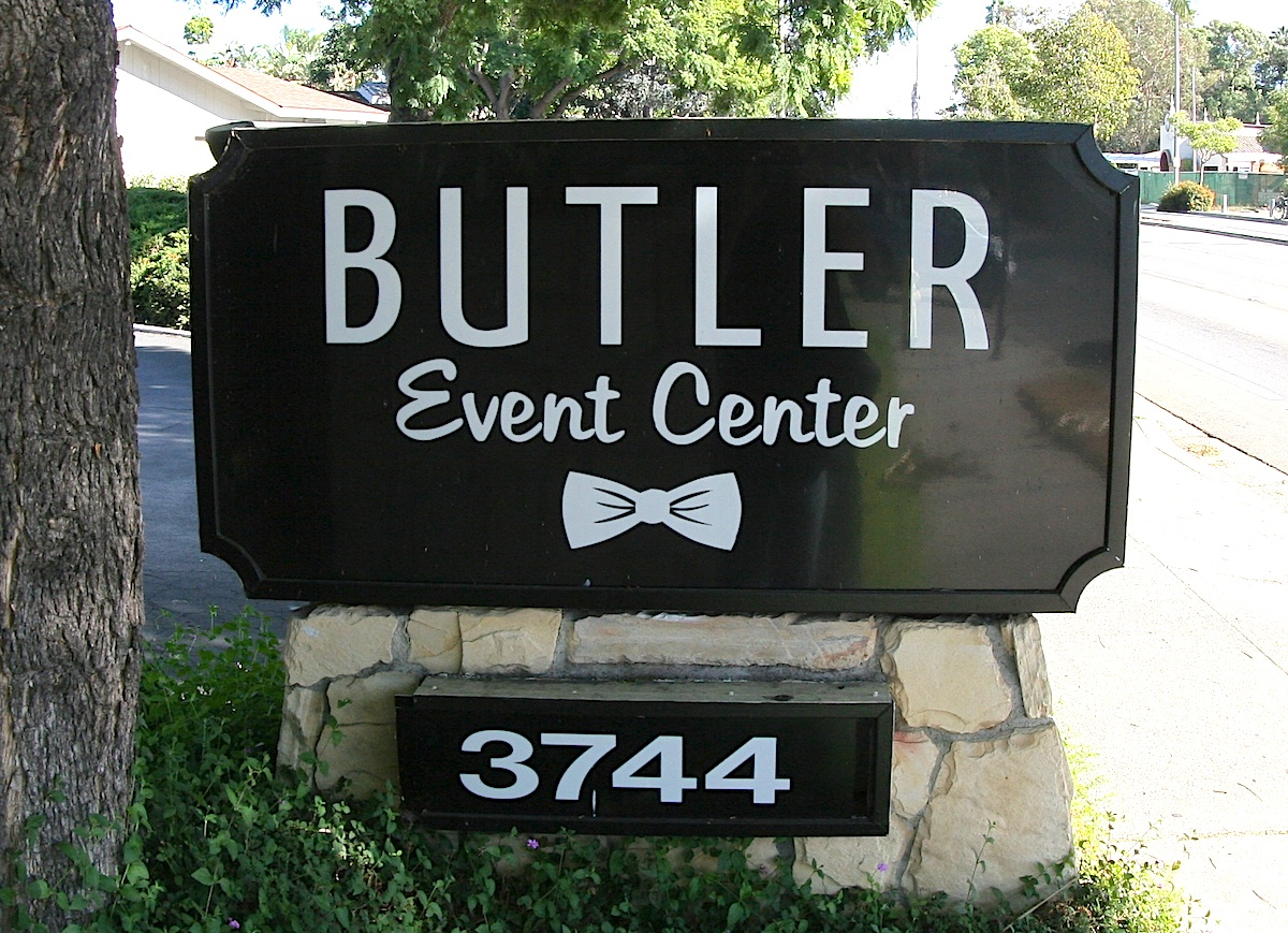 Butler Event Center Google Business Photos powered by Google & created by 805 Productions