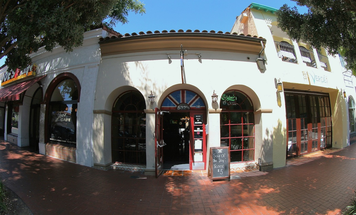 Google Business Photos presents Old Kings Road Santa Barbara