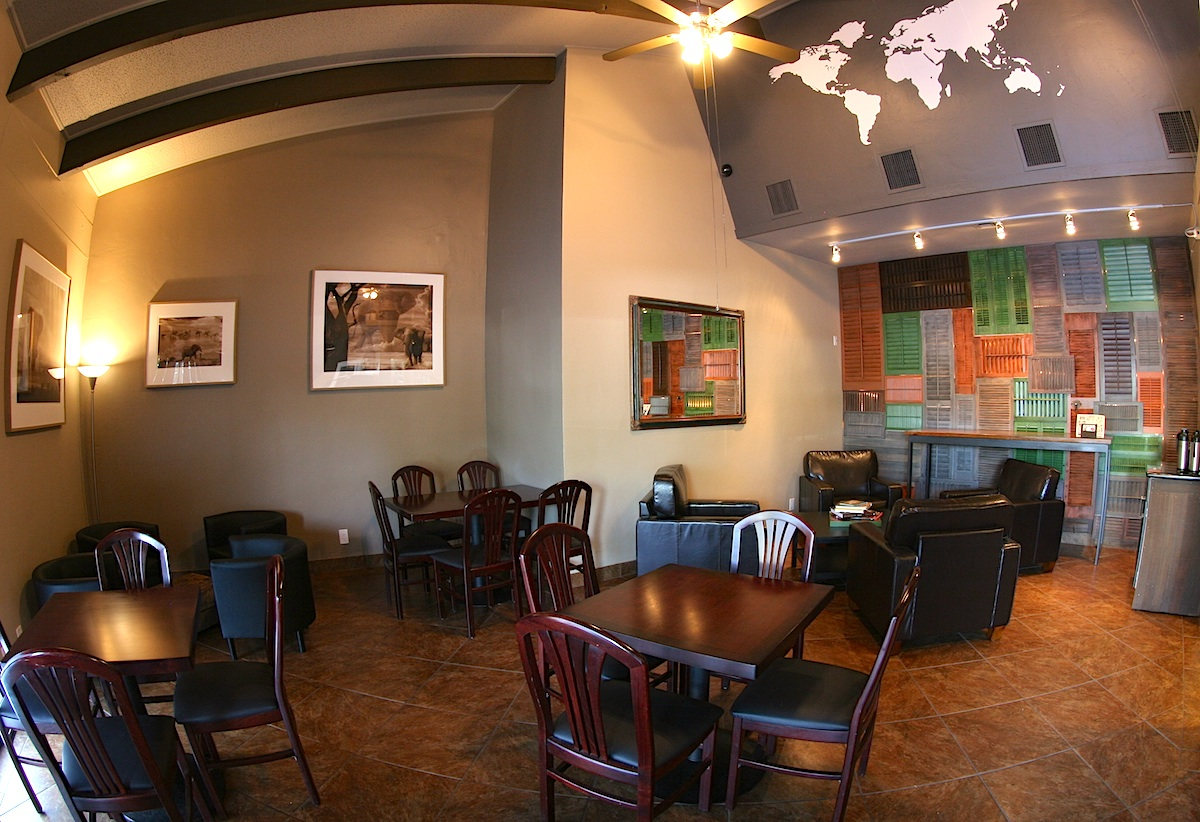 As a Google Trusted Photographer, 805 Productions put your business on the #1 Mapping Site in the World.Thank you to Sage & Onion Cafe for choosing us!