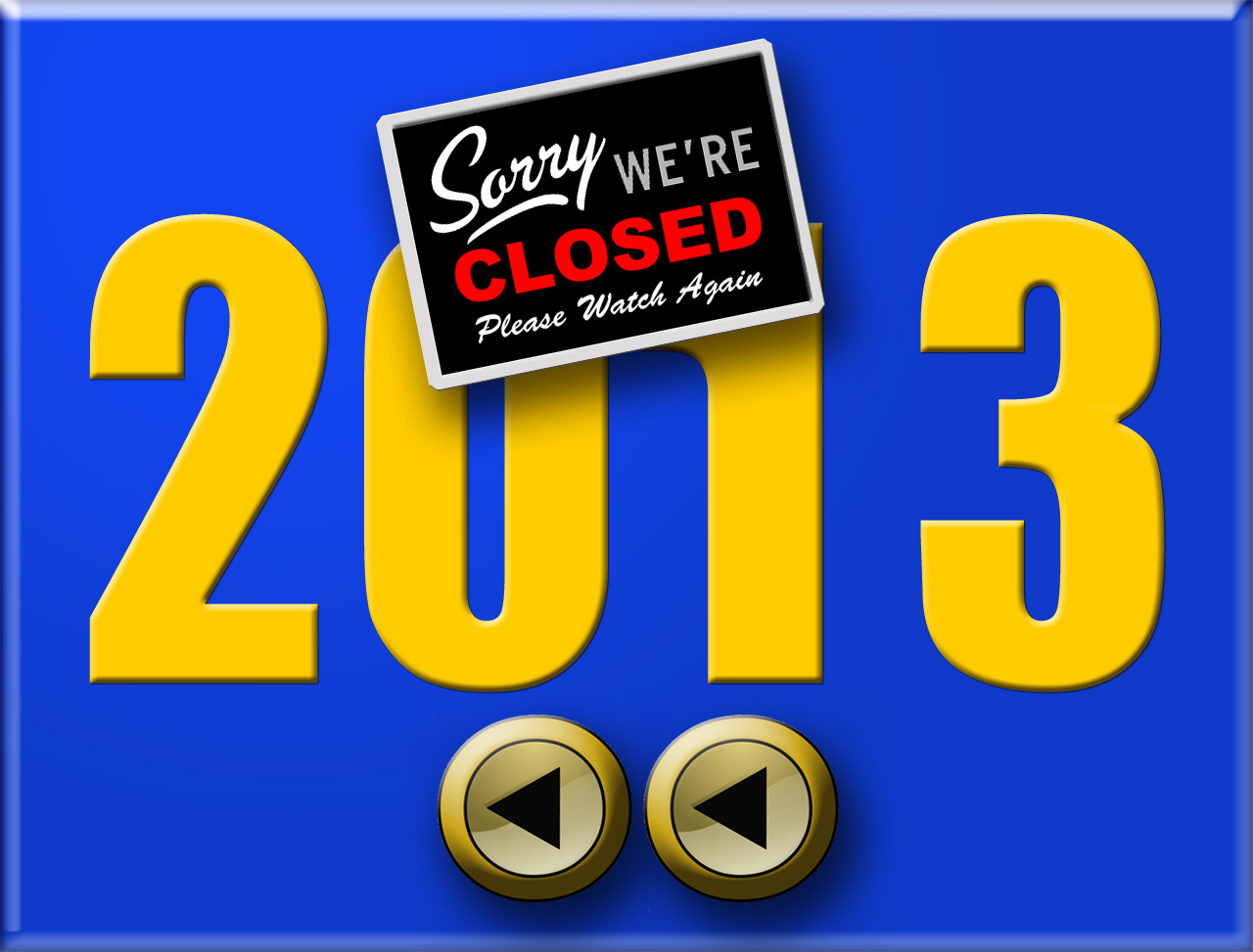 805 Productions presents: The Year in Review
