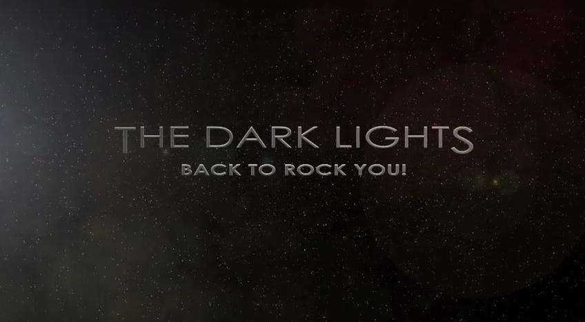 The Dark Lights, 2012 Uber Party at EOS Lounge Santa Barbara. Aout 2012.