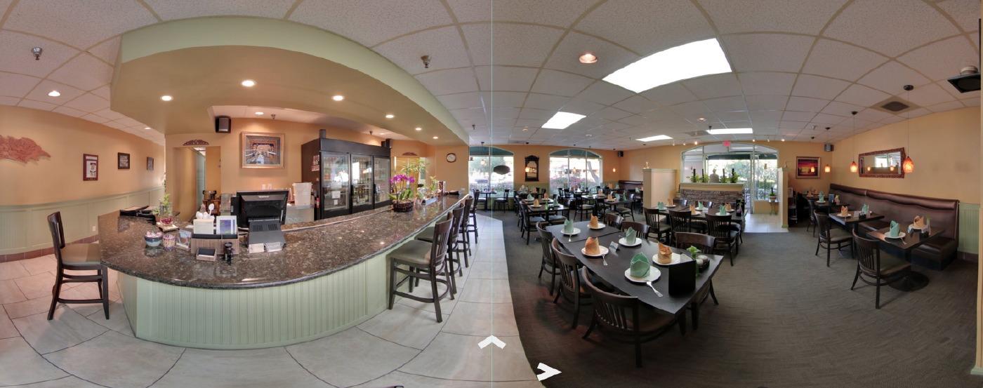 Menu Fan Thai Cafe Santa Barbara