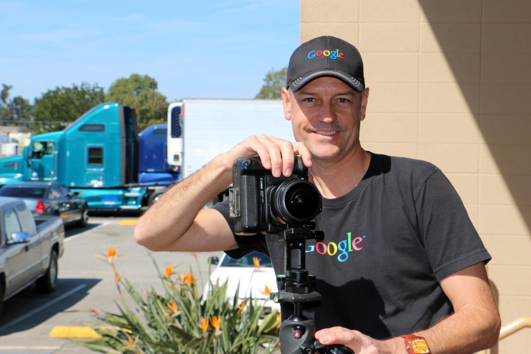 805 Productions, video & Google productions. Santa Barbara, CA United States & Paris, France.