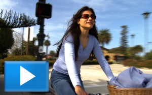 """BIKE FOR LIFE"" 