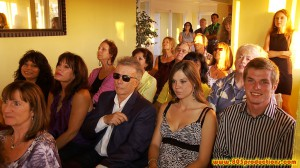 "Tonight, Luis Muñoz Live concert in Santa Barbara : ""An Evening with Luis Muñoz""."