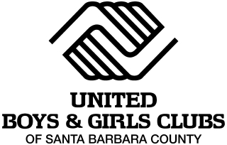 United Boys and Girls Club of Santa Barbara county logo - 805 Productions non-profit video
