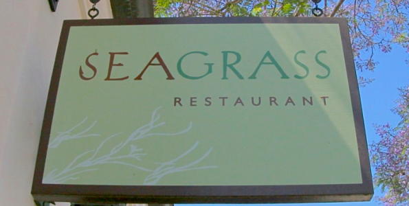 SeaGrass Restaurant Google tour.