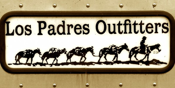 Los Padres Outfiters Summerland, 805 filmed and edited in Santa Barbara by 805 Productions.