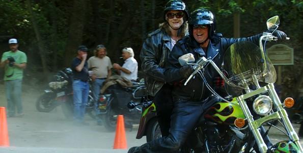 Sex & Bikes & Rock & Roll at Cold Spring Tavern Santa Barbara. 805 Productions Films