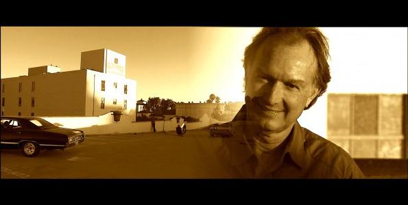 Luis Muñoz, composer, arranger,producer. Music videos by 805 Productions Santa Barbara